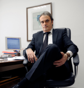 Alberto Lopez de Luzuriaga Departamento Contable | Fiscal