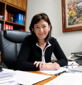 Blanca Martinez Fernandez Departamento Laboral