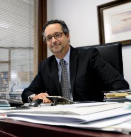 Fernando López de Ocáriz Departamento Mercantil