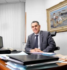 Josu Corres Fdz de Troconiz Departamento Contable Fiscal