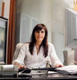 Patricia Gastesi Callejo Departamento Administracion