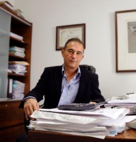 Timoteo Gonzalez Guemes departamento contable fiscal